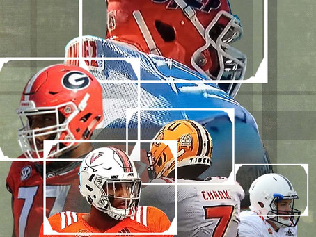 5 Prospects Most Likely to Succeed From The Senior Bowl