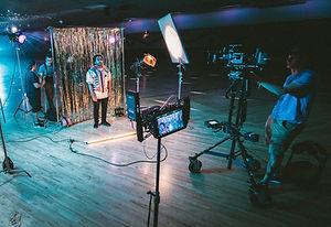 Acoustic Comunicación es producción audiovisual a nivel profesional.