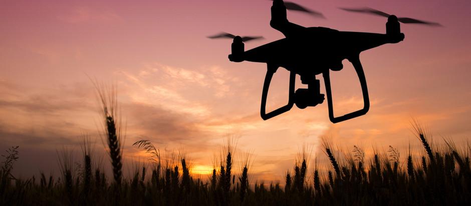 Ventajas del uso de drones — En Video Producción y Eventos.