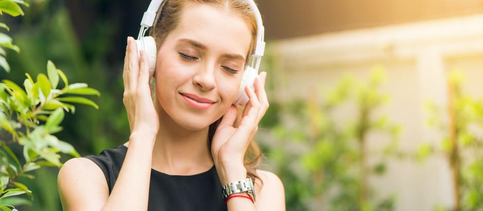 La neuroestimulación a través del sonido.
