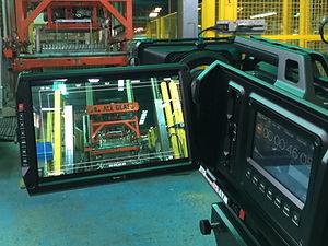 Acoustic Comunicación cuenta con cámaras digitales de cine de alta gama