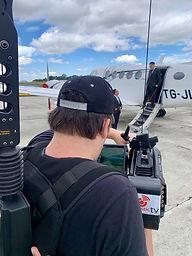 Acoustic Comunicación ofrece filmación en formato profesionales