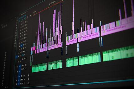 Acoustic Comunicación es grabación de audio profesional