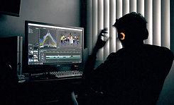 Sistemas de animación 2D y 3D