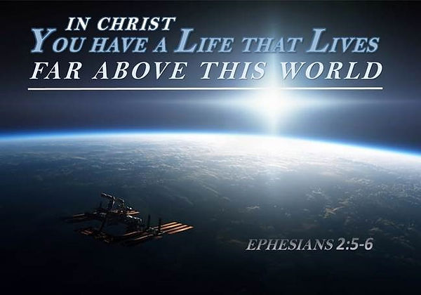 EPHESIANS CH 2 PART 4 A LIFE THAT LIVES