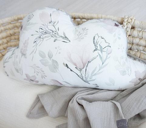 Wolkenkissen Magnolie