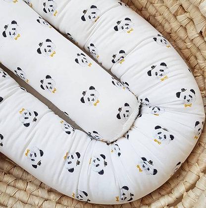 Bettschlange Panda