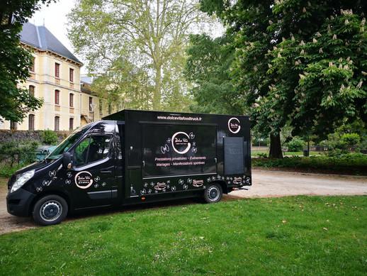 Food Truck Chambéry