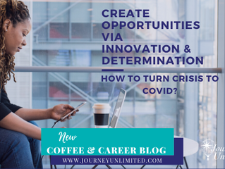 How to Turn Crisis to COVID