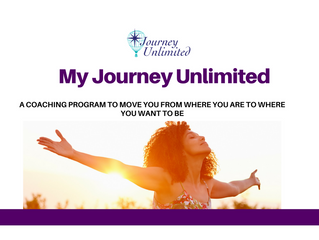 Introduction to My Journey Unlimited