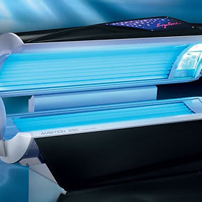 Ambition 250 tanning bed