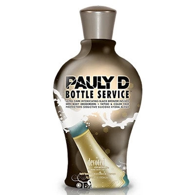 BOTTLE SERVICE™ PAULY D