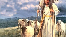 THE GOOD SHEPHERD- A NEW TYPE OF LEADER