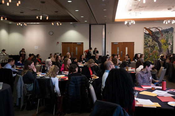 Seattle University's Industry and Inclusion Takeover 2019