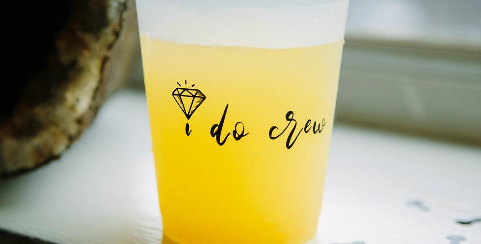 Drunk in Love Signature Cups