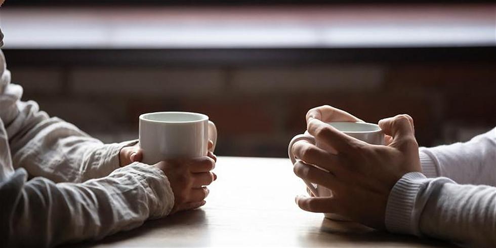 Facilitating Courageous Conversations