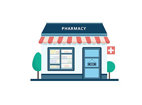 Retail Pharmacy