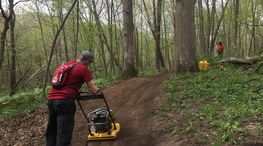 pro finishing in the woods at Squaw.jpg