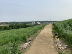 trail repairs _Mt