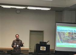 presenting _Des Moines