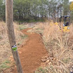 trails rehabiltiation _Middleton