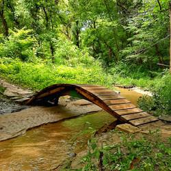 DaVinci arch bridge _Beverly
