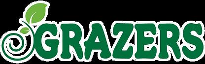 GRAZERS Kent Logo