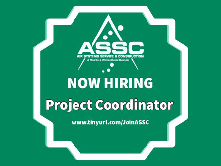 Job Openings: Project Coordinator- Roles & Responsibilities