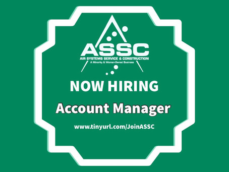 Job Openings: Account Management- Roles & Responsibilities
