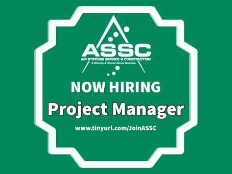Job Openings: Project Manager- Roles & Responsibilities