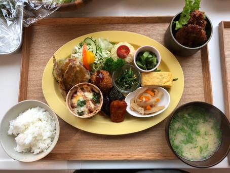 佐倉cafeの食器