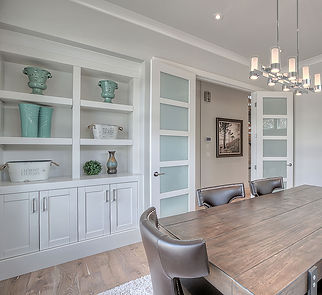 General Contractor serving Calgary, Renovations, Finishing Carpentry, Custom Cabinetry and Millwork, Design Build, Interior Design, Construction