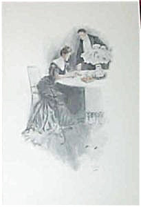 Harrison Fisher 1905- Lovely N/r