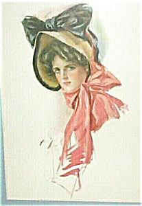 Art Fisher 1907