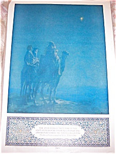 Wltaylor & Lester Ralph: Hour Of Dreams & North Star 2 Prints