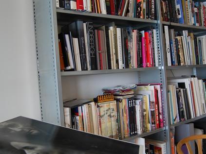 Détails bibliothèque