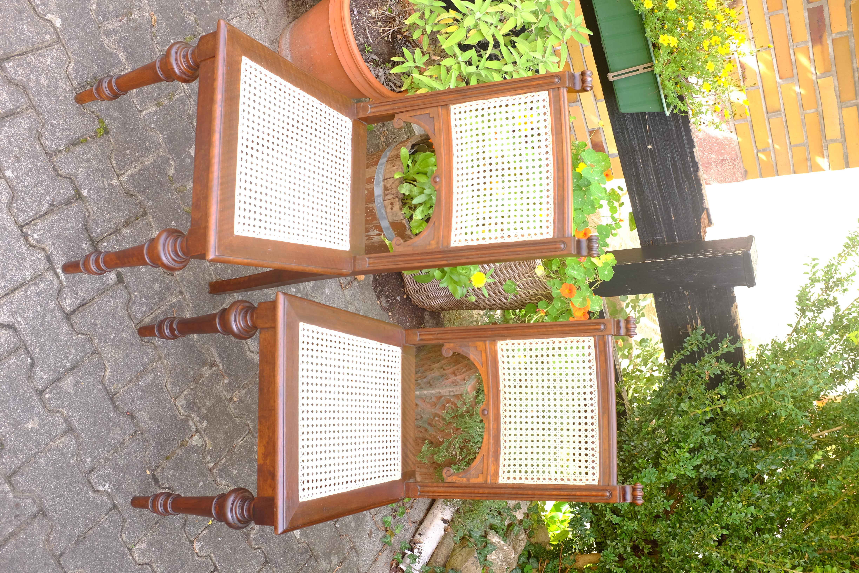 Gründerzeit Stühle
