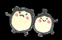 姫&ミコ豆 歩く.png