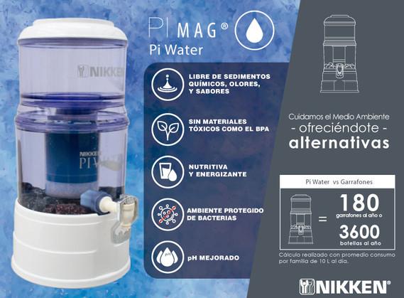 Pi Water