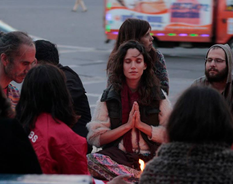 Meditación Agnihotra