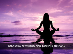 Meditación Poderosa Presencia
