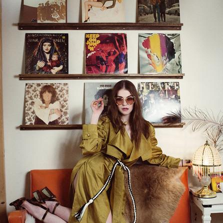Gypsy Dreams x Dremingless Mag