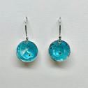 Michelle's Seaglass Earrings