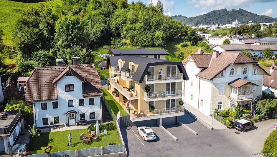 Wunderburg Appartments