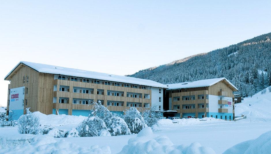 COOE Hotel Bad Kleinkirchheim