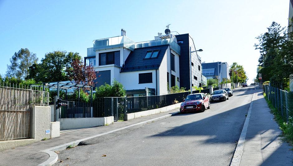 Wohnhaus Wien