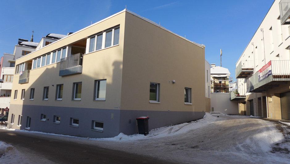 Wohnhaus Schlangenstraße