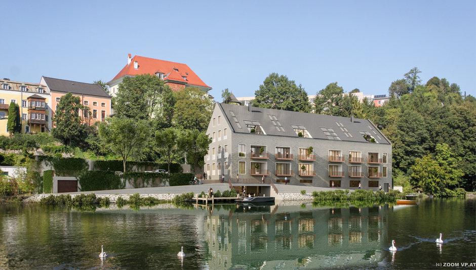 Kösselmühle K7 Apartments