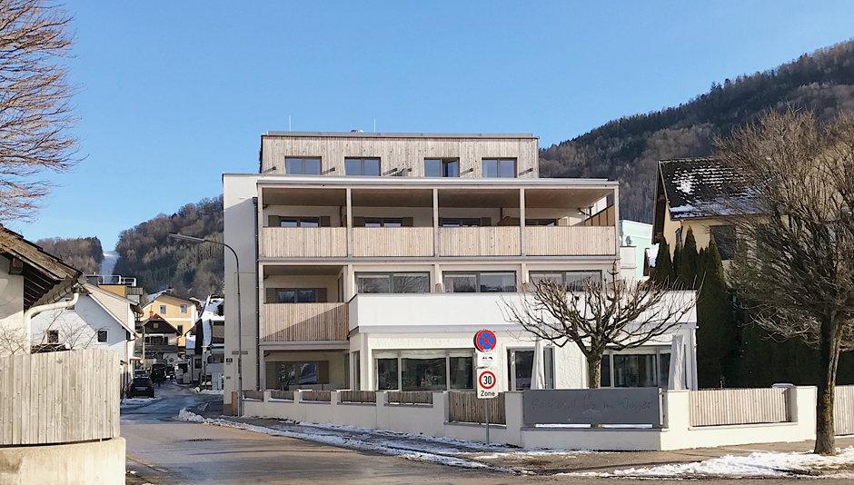 Seehotel im Weyer