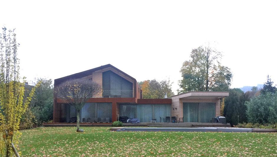 Haus K